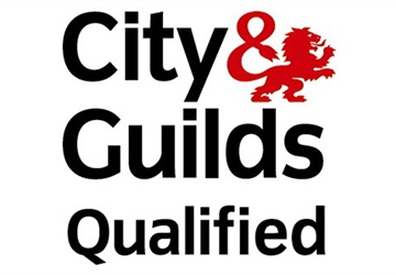 City & Guilds Qualification